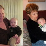Grandma and Grammy – Thousand Word Thursday