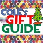 Cole's Gift Guide