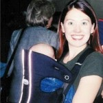 Stephanie from Adventures in Babywearing – Babywearing Sling Fling Week!