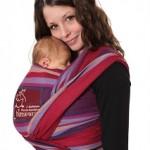 Natasha from Natural Urban Mama – Babywearing Sling Fling Week!