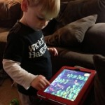 iPreschooler: Favorite Apps from a Three Year Old
