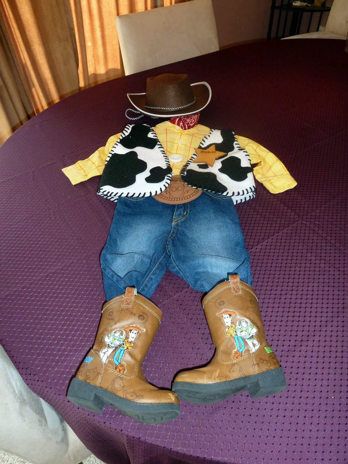 How to make a woody costume with little to no creative ability solutioingenieria Images